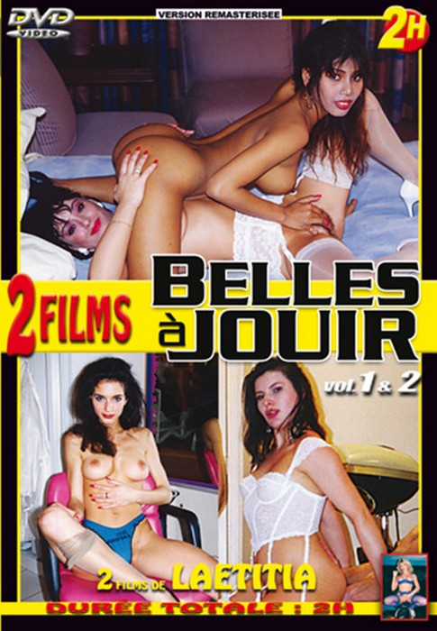 Belles a Jouir 1 - Great Splashes 1 Cover