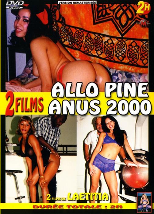 Anus 2000 Cover