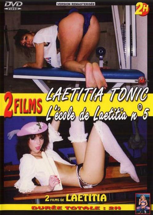 Laetitia tonic - Laetitia hearty Cover