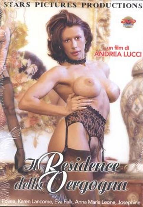 Il Residence Della Vergogna - Shameless Raspberry - Sex Hotel