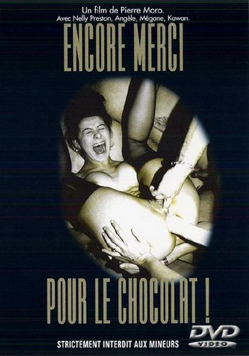 Encore Merci Pour Le Chocolat