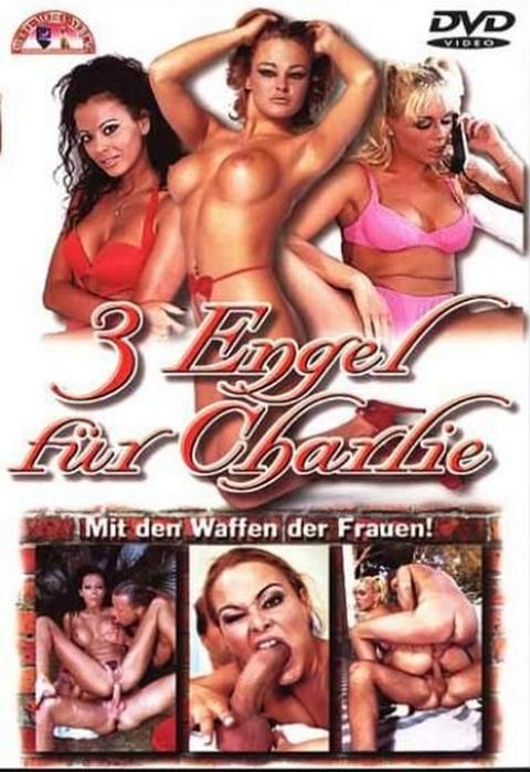 Drei Engel Fur Charlie - 3 angeli per Charlie