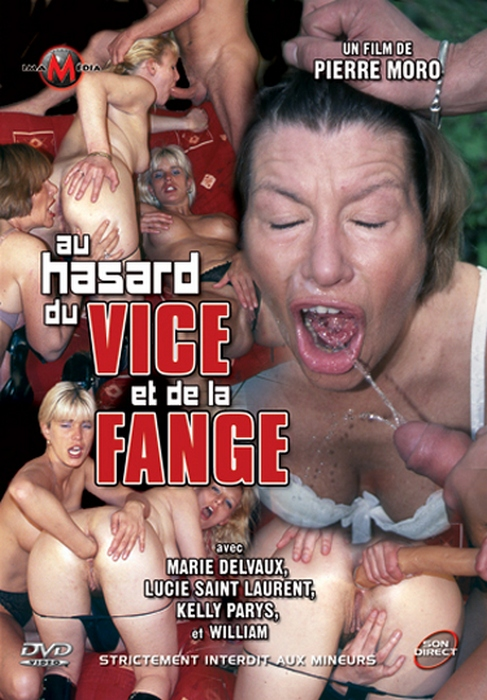 Au Hasard Du Vice Et De La Fange - By chance, flaws and dirt