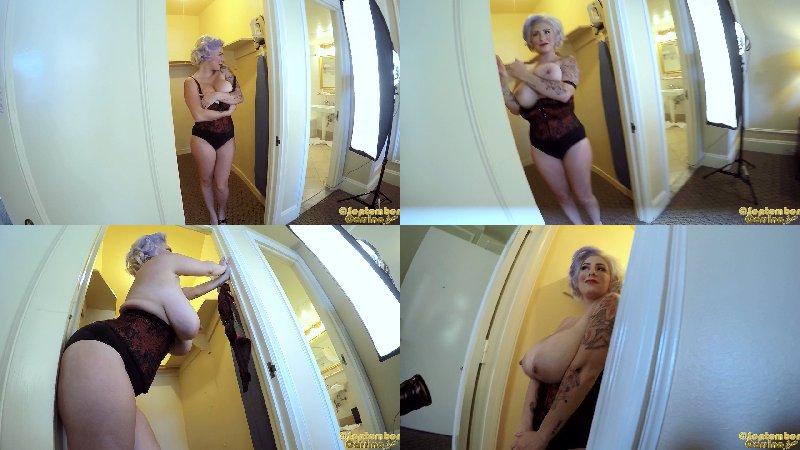 September Carrino - Wardrobe Fantasy GoPro 1 - HD 720p