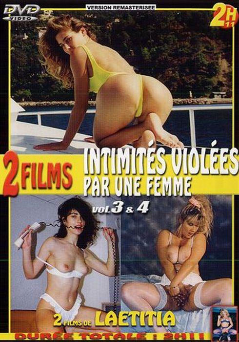 Intimite violee par une femme 3 & 4 / Intimate Rape For Women 3 & 4