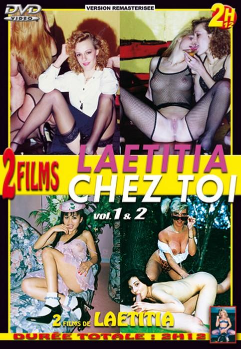 Laetitia Chez Toi 1 & 2 - Letitia You have 1 and 2