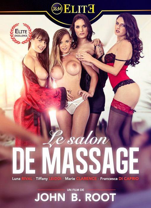 Le Salon de Massage (Year 2018 / HD Rip 720p)