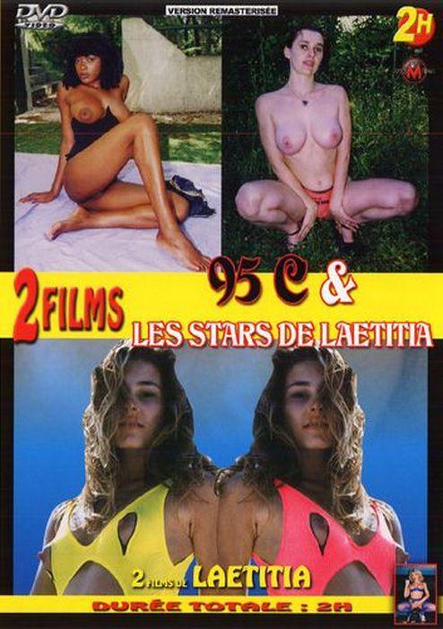 Les Stars De Laetitia - Stars Letitia