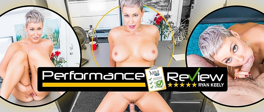 Performance Review, Ryan Keely, Oct 19, 2018, 3d vr porno, HQ 1920p