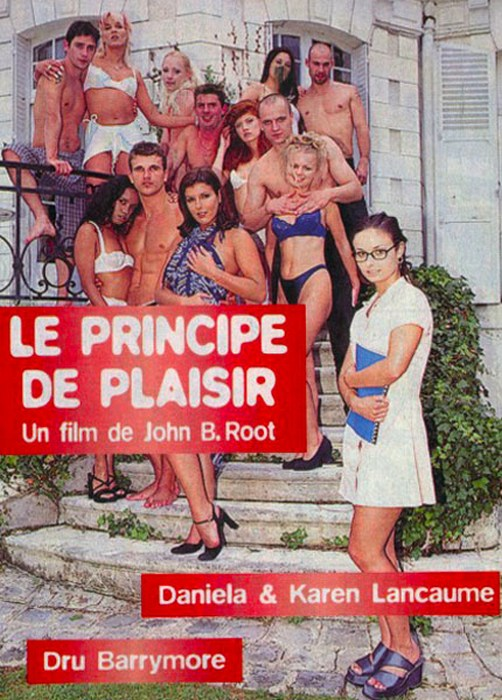 Le Principe De Plaisir - The Pleasure Principle