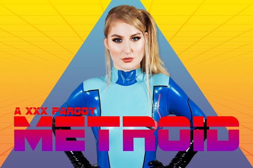 Metroid A XXX Parody, Lila Frey, Feb 1, 2019, 5k 3d vr porno, HQ 2700p