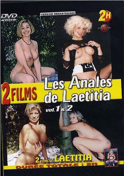 Les Anales de Laetitia 1et 2 - Anals from Leticia 1 and 2