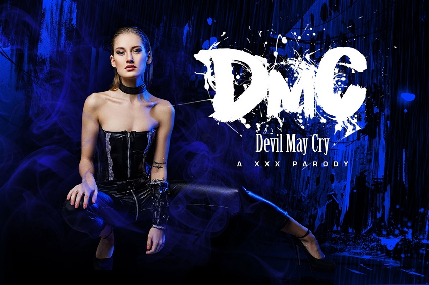 Devil May Cry A XXX Parody, Tiffany Tatum, Mar 15, 2019, 5k 3d vr porno, HQ 2700p