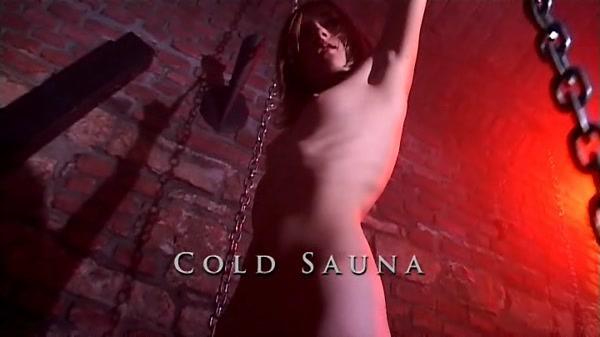 Cold Sauna