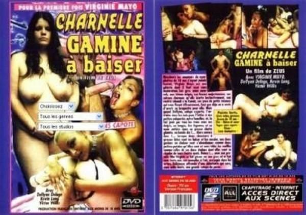 Charnelle Gamine A Baiser