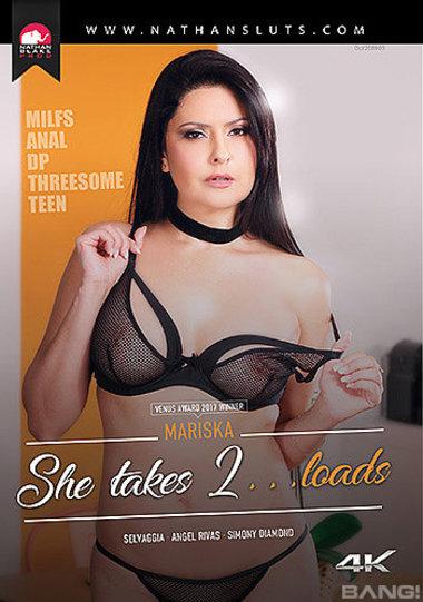 She Takes 2 Loads