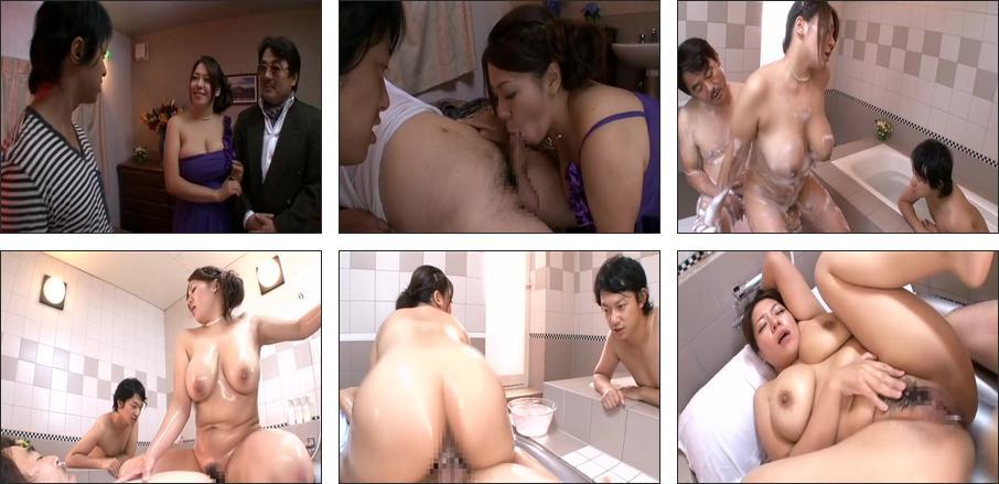DVDES-596, Scene 2