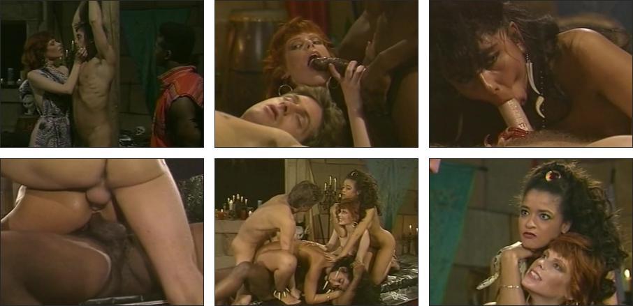 Weird Fuckin' Sex #3, Scene 8