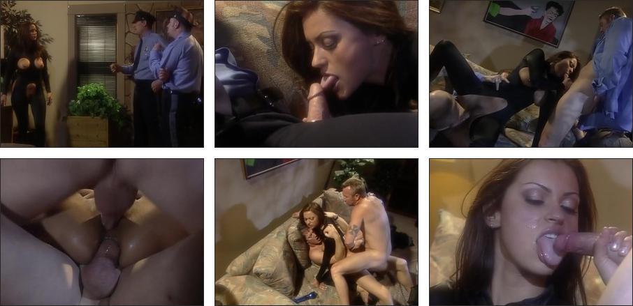 Mondo Porno, Scene 3
