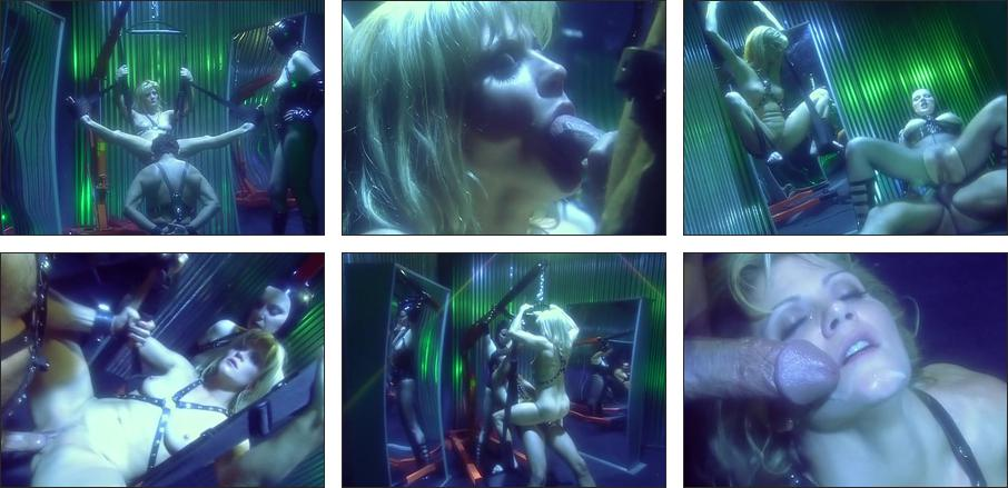 New Wave Hookers #6, Scene 6