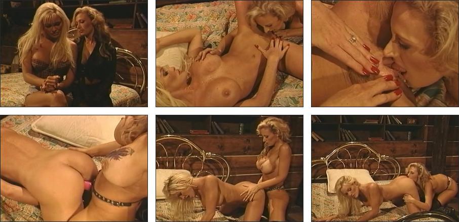 The Golden Age Of Porn: Nikki Sinn, Scene 1