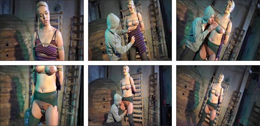 Punished For Her Sins, Scene 7