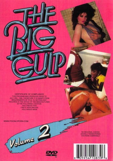 The Big Gulp #2