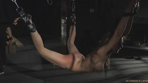 Olga Barz - Treatment & Anal Bliss (HD 720p)