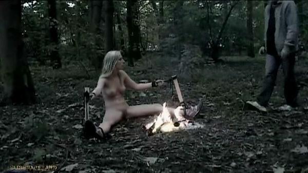 Marcellino, Caroline Fox - Forest Hunter