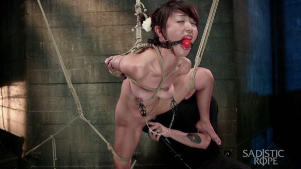 Marica Hase - Japanese Rope Slut (35505) (HD 720p)