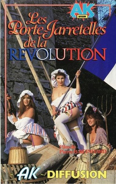 Les petites culottes de la revolution - Les porte-jarretelles de la revolution (1989)