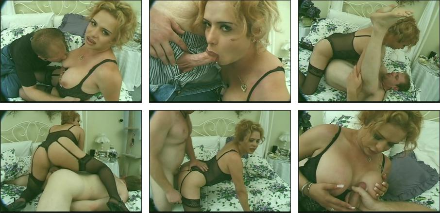 Transsexual Heartbreakers #7, Scene 4
