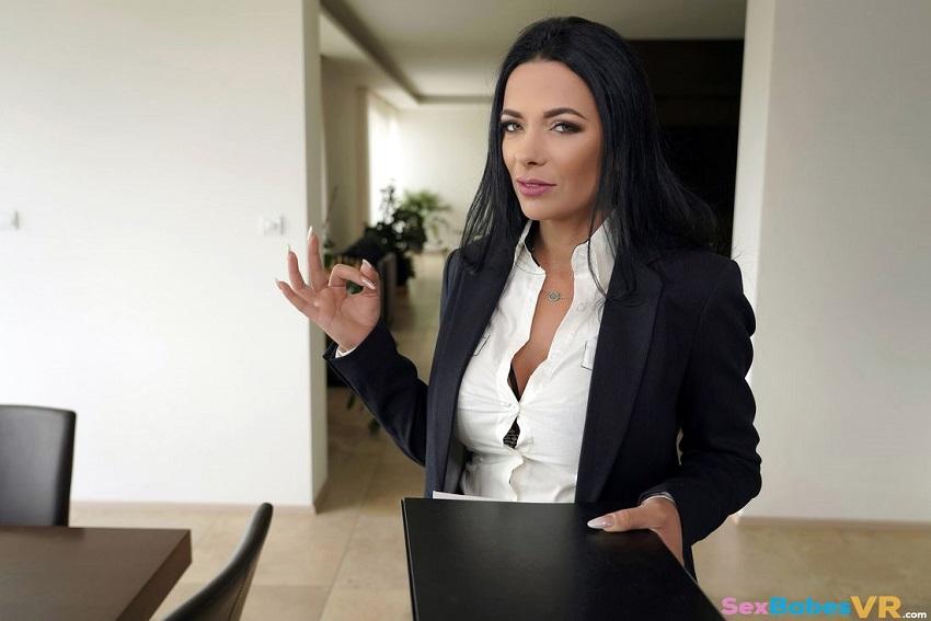 WelCum Sexy Architect, Shalina Devine, Mar 2, 2019, 3d vr porno, HQ 1920p