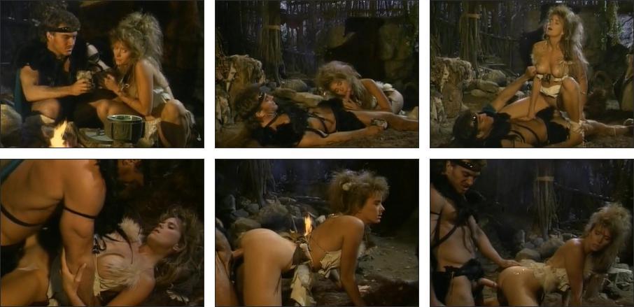New Barbarians #1, Scene 4