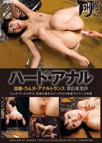 Arisa Aoyama - Hard Anal Enemas & Shit Juice Anal Trance (DDT-222) (2009)