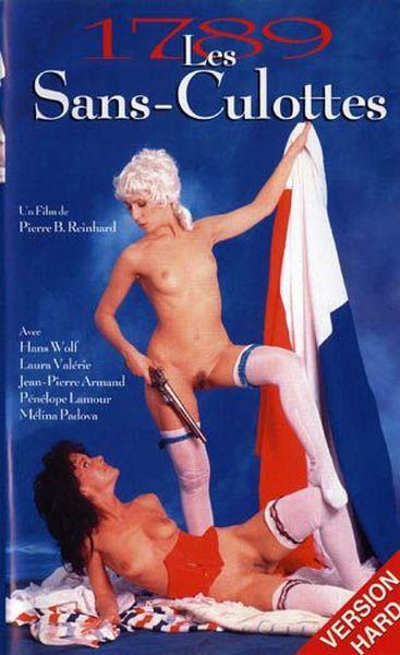Les Porte-Jarretelles de la Revolution - Les Sans-Culottes (1989)