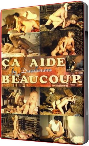 Ca aide beaucoup Cover