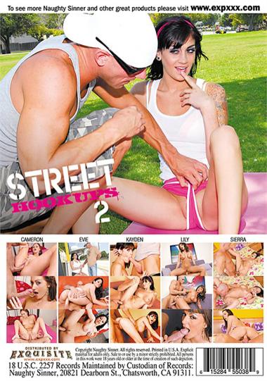 Street Hookups #2