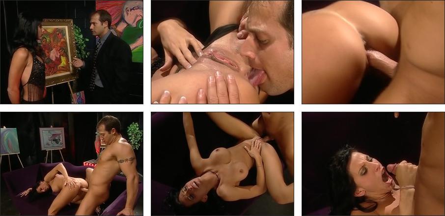 Six Degrees Of Penetration, Scene 2