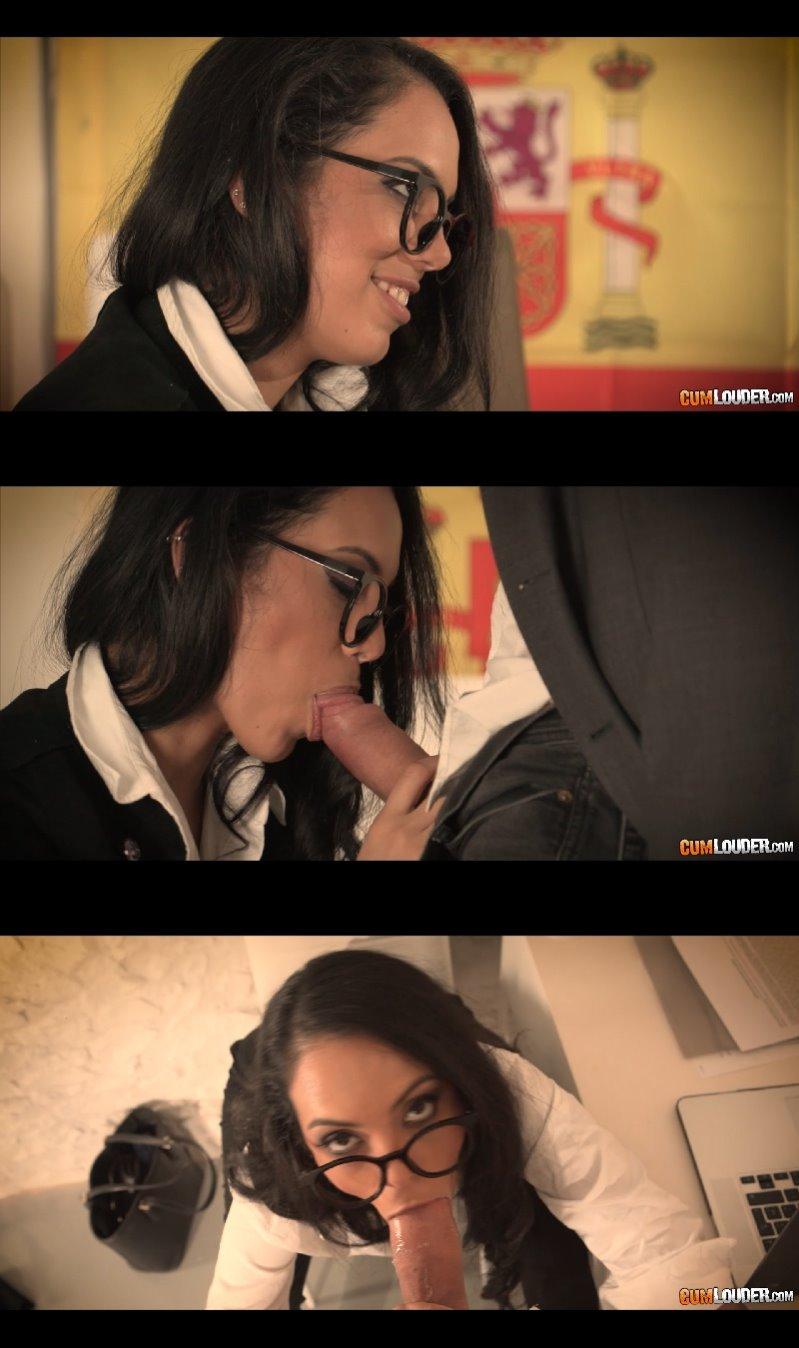 Katrina Moreno – Superintendent Fuckarejo – Cum Louder – FullHD 1080p