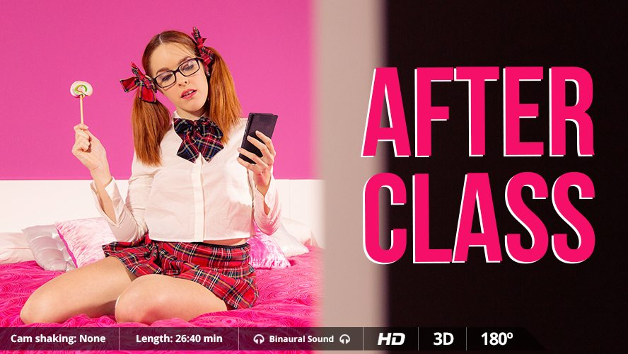After Class, Amarna Miller, May 25, 2015, 3d vr porno, HQ 1500p