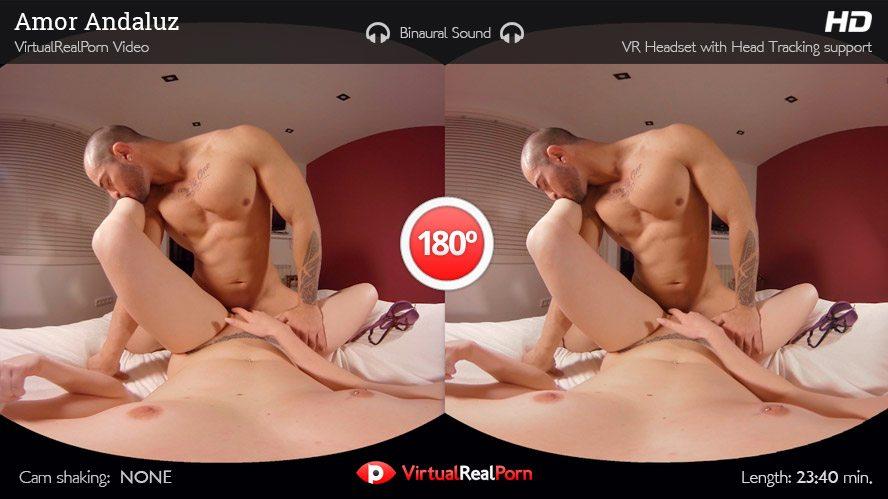 Amor Andaluz, Amber Nevada & Miguel Zayas, Dec 07, 2016, 3d vr porno, HQ 1500p
