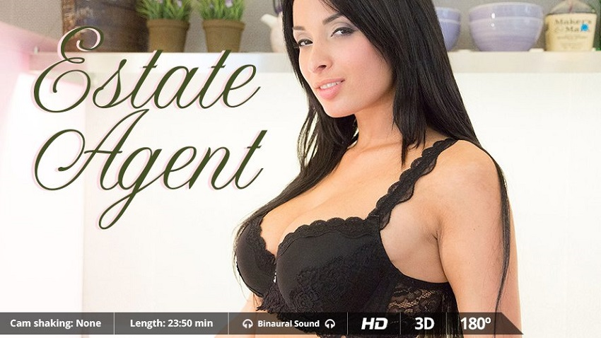 Estate Agent, Anissa Kate, Jul 03, 2015, 3d vr porno, HQ 1500p