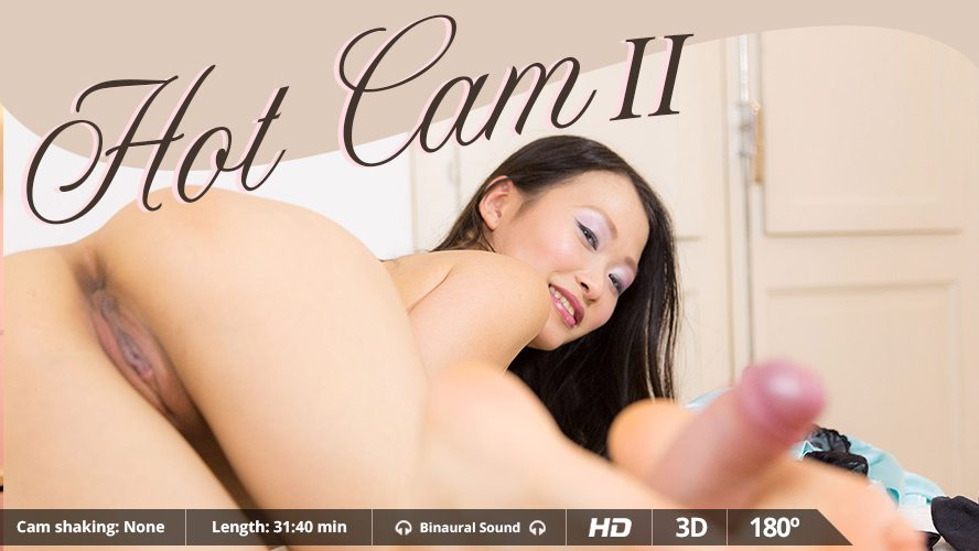 Hot Cam II, Pussykat, Jul 01, 2015, 3d vr porno, HQ 1500p