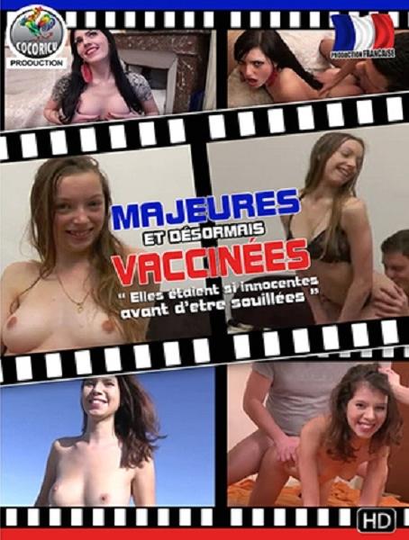Majeures et desormais vaccinees [Cocoricu Production / Year 2014]