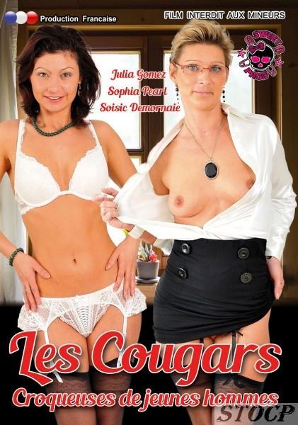 Les Cougars Croqueuses de Jeunes Hommes (2014)