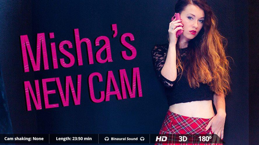 Mishas New Cam, Misha Cross, Jul 15, 2015, 3d vr porno, HQ 1500p