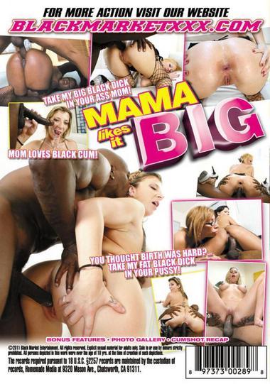 Mama Likes It Big #1