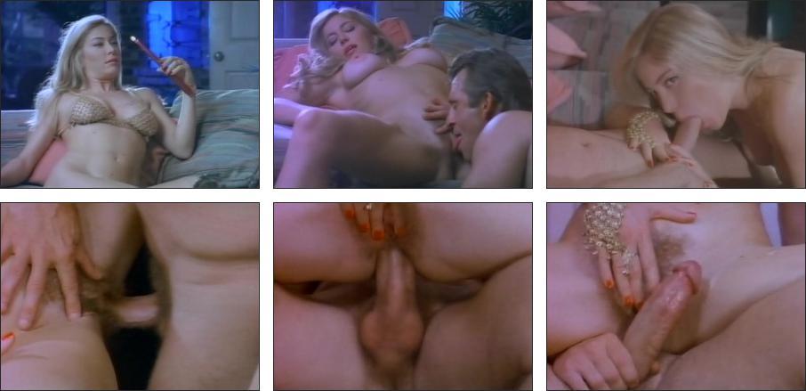 Naked Goddess #2, Scene 6