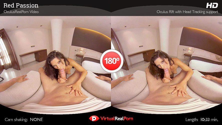 Red Passion, Alexa Tomas, May 11, 2015, 3d vr porno, HQ 1500p